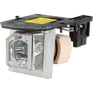 Acer EC.JBU00.001 Replacement Lamp - 180 W Projector Lamp - P-VIP - 4000 Hour Economy Mode
