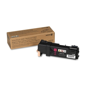 Xerox High Capacity Toner Cartridge - Magenta - Laser - 2500 Page