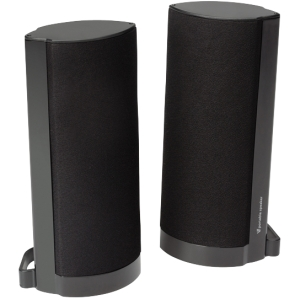 V7 2-Piece USB Powered Computer Speaker System - A520S-N6
