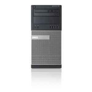 Dell OptiPlex 469-0548 Desktop Computer - Core i5 i5-2400 3.10 GHz - Mini-tower - 4 GB RAM - 500 GB HDD - DVD-Writer - Intel Graphics Media Accelerator HD 2000