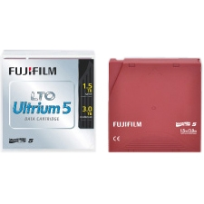 Fujifilm 16008030 LTO Ultrium 5 Data Cartridge - LTO Ultrium - LTO-5 - 1.50 TB (Native) / 3 TB (Compressed)
