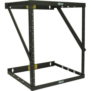 Tripp Lite SmartRack SRWO8U22 Wall Mount Open Rack Frame Cabinet