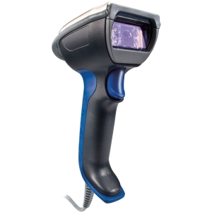 Intermec SR61T Handheld Bar Code Reader - Wired - Laser