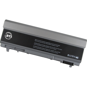 BTI DL-E6410H Notebook Battery - 19 V DC