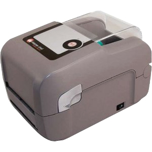 Datamax E-Class E-4204B Direct Thermal/Thermal Transfer Printer - Monochrome - Desktop - Label Print - 4 in/s Mono - 203 dpi - USB - LCD