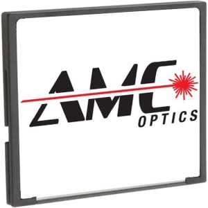 AMC Optics MEM2800-256CF-AMC 256 MB CompactFlash (CF) Card - 1 Card/1 Pack