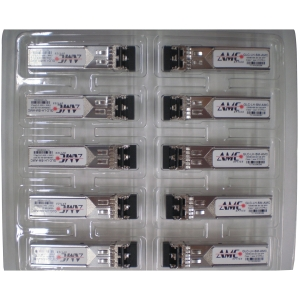 AMC Optics SFP (mini-GBIC) Module - 1 x 1000Base-SX