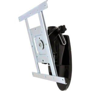 Ergotron 45-269-009 Wall Mount for Flat Panel Display - 42&quot; Screen Support - 50.00 lb Load Capacity - Black