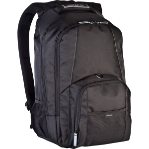 "Targus Groove TAA-CVR617 Carrying Case (Backpack) for 17"" Notebook - Black - Nylon"