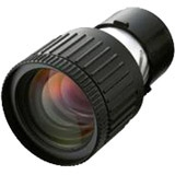 Hitachi LL-603 Long Throw Zoom Lens - f/2.1 to 2.9