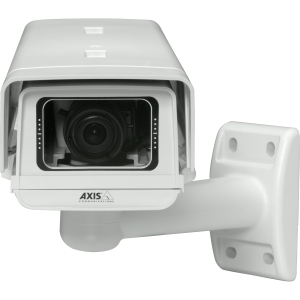Axis M1114-E Surveillance/Network Camera - Color - CS Mount - 2.9x Optical - CMOS - Cable - Fast Ethernet