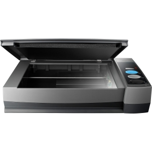 Plustek OpticBook 3800 Flatbed Scanner - 48-bit Color - 16-bit Grayscale - USB