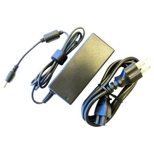 WorldCharge AC Adapter HP NOTEBOOKS - 65 W - 18.5 V DC - 3.50 A For Notebook