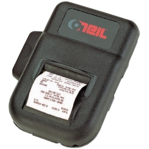 Datamax-O'Neil microFlash 2te Network Thermal Label Printer - Monochrome - 2 in/s Mono - 203 dpi - Serial, USB - Bluetooth