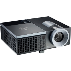 Dell 4320 DLP Projector - 1280 x 800 WXGA - 16:10 - 6.4lb - 2Year Warranty