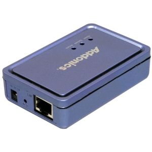 Addonics NAS30U2 NAS 3.0 Adapter - Gigabit Ethernet - 2 x Storage Device