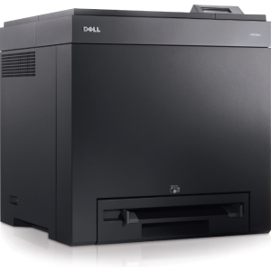 Dell 2150CN Laser Printer - Color - 24 ppm Mono - 24 ppm Color - 600 x 600 dpi - PC, Mac