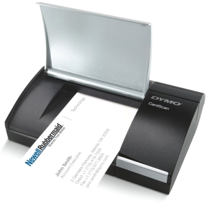 Dymo CardScan 1760685 Card Scanner - USB
