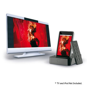 Xitel IMC2 MovieCENTER for iPod