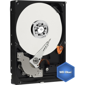WD Caviar Blue WD3200AAKX 320 GB 3.5&quot; Internal Hard Drive - SATA - 7200 rpm - 16 MB Buffer