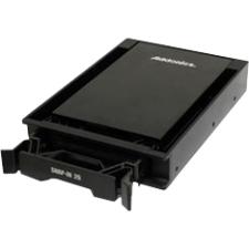 "Addonics AE25SN35SA Storage Bay Adapter - 1 x Total Bay - 1 x 3.5"" Bay"