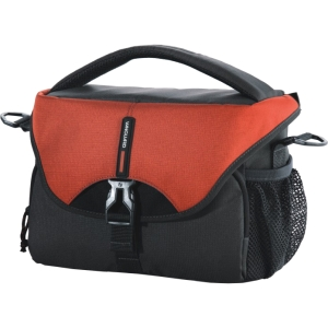 Vanguard BIIN 25 Carrying Case for Camera - Orange - Polyester
