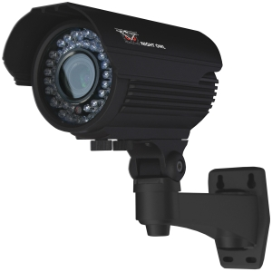 Night Owl CAM-MZ420-425M Surveillance/Network Camera - Color - 2.3x Optical - CCD - Cable
