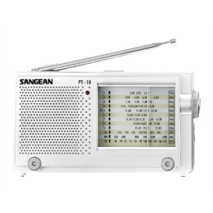 Sangean PT-10 Radio Tuner
