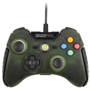 Mad Catz Gaming Pad - Cable - USB - Xbox 360, Xbox