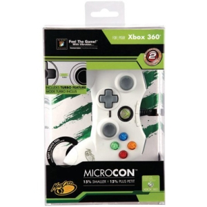 Mad Catz MicroCon Pro Gaming Pad - Cable - USB - Xbox 360, PC