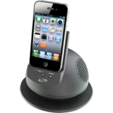iLive ISD391B Speaker System - iPod Supported