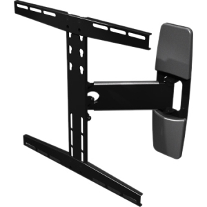 "Monster Cable SuperThin FSM ST PIV-M WW Wall Mount for Flat Panel Display - 27"" to 46"" Screen Support - 80.00 lb Load Capacity - Steel"