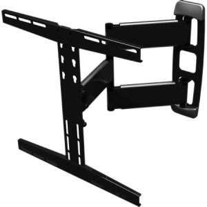 "Monster Cable SuperThin FSM ST ART-M WW Wall Mount for Flat Panel Display - 27"" to 46"" Screen Support - 80.00 lb Load Capacity - Steel"