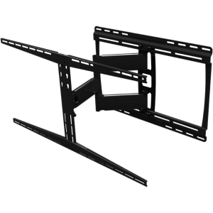"Monster Cable FSM ST ART-L WW Wall Mount for Flat Panel Display - 42"" to 63"" Screen Support - 120.00 lb Load Capacity - Steel"