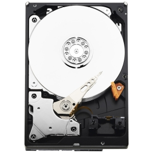 "WD Caviar Green Desktop WD25EZRX 2.50 TB 3.5"" Internal Hard Drive - SATA - 64 MB Buffer"