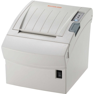 Bixolon SRP-350plusII Receipt Printer - Monochrome - 200 mm/s Mono - 180 dpi