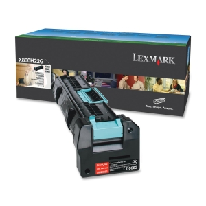 Lexmark Photoconductor Drum Kit - Laser Imaging Drum - 70000 Page