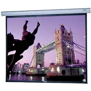 "Da-Lite Cosmopolitan Electrol Projection Screen - 50"" x 67"" - Matte White - 84"" Diagonal"