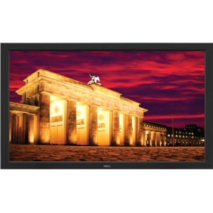 "NEC Display P402-AVT 40"" 1080p LCD TV - 16:9 - HDTV 1080p - ATSC - 178° / 178° - 1920 x 1080 - 1 x HDMI - Ethernet"