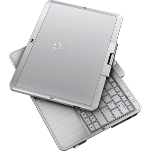 HP EliteBook 2760p LJ466UT 12.1&quot; LED Convertible Tablet PC - Wi-Fi - Intel - Core i5 i5-2540M 2.6GHz - Multi-touch Screen 1280 x 800 WXGA Display - 4 GB RAM - 320 GB HDD - Intel GMA HD 3000 Graphics - Bluetooth - Finger Print Reader - Genuine Windows 7 Pr