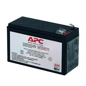 APC Replacement Battery Cartridge #2 - Spill Proof, Maintenance Free Sealed Lead Acid Hot-swappable