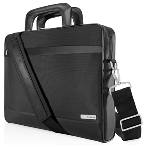 Belkin Suit Slim Notebook Case - Black