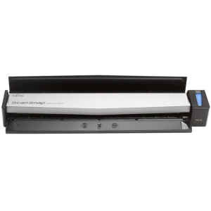 Fujitsu ScanSnap S1100 Deluxe Bundle Sheetfed Scanner - USB