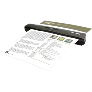 Adesso EZScan 2000 Sheetfed Scanner - 48-bit Color - 16-bit Grayscale - USB