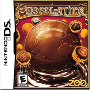 Chocolatier (Nintendo DS)