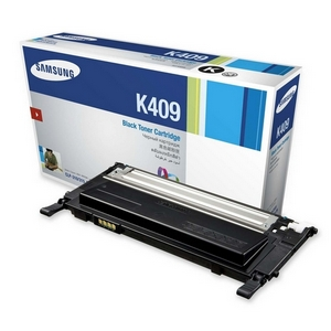 Samsung Black Toner Cartridge - Black - Laser - 1500 Page - 1 Each