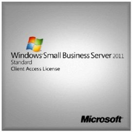 Microsoft Windows Small Business Server 2011 CAL Suite - License - English