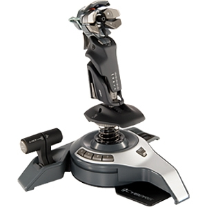 Cyborg F.L.Y 5 Gaming Joystick - Wireless - PC