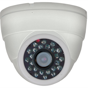 Night Owl CAM-DM420-245A-W Surveillance/Network Camera - Color - CCD - Cable