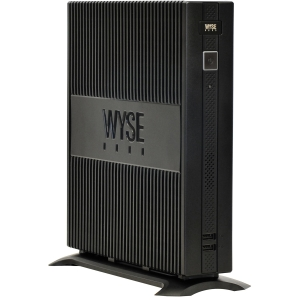 Wyse R00LX Desktop Slimline Thin Client - VIA 1.50 GHz - 512 MB RAM - 128 MB Flash - DVI